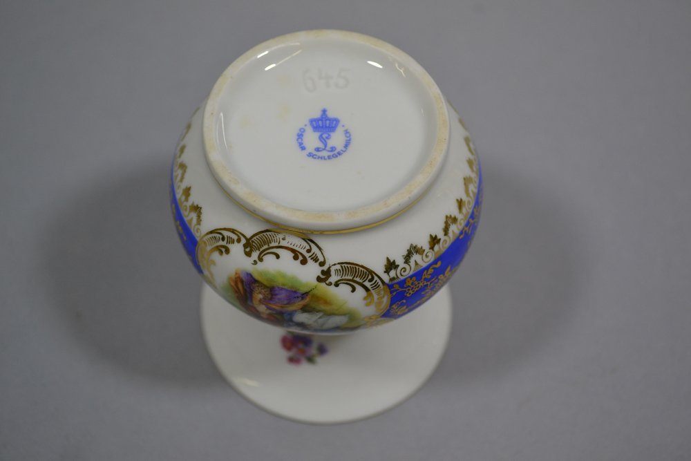 (28) ASSORTED OSCAR SCHLEGELMILCH AND BAVARIA ITEMS - 3