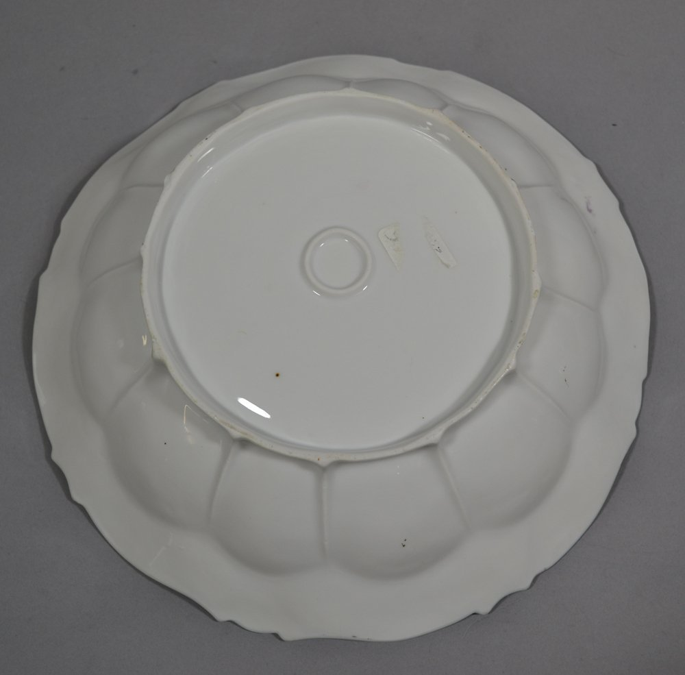 """10"""" UNMARKED R.S.PRUSSIA BOWL - 2"""
