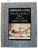 CURRIER & IVES BOOK