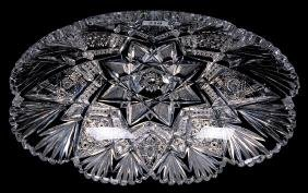 """OVAL TRAY - 11.5"""" X 8"""" - ABCG - IMPERIAL PATTERN BY"""