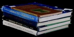 (4) BOOKS INCLUDING
