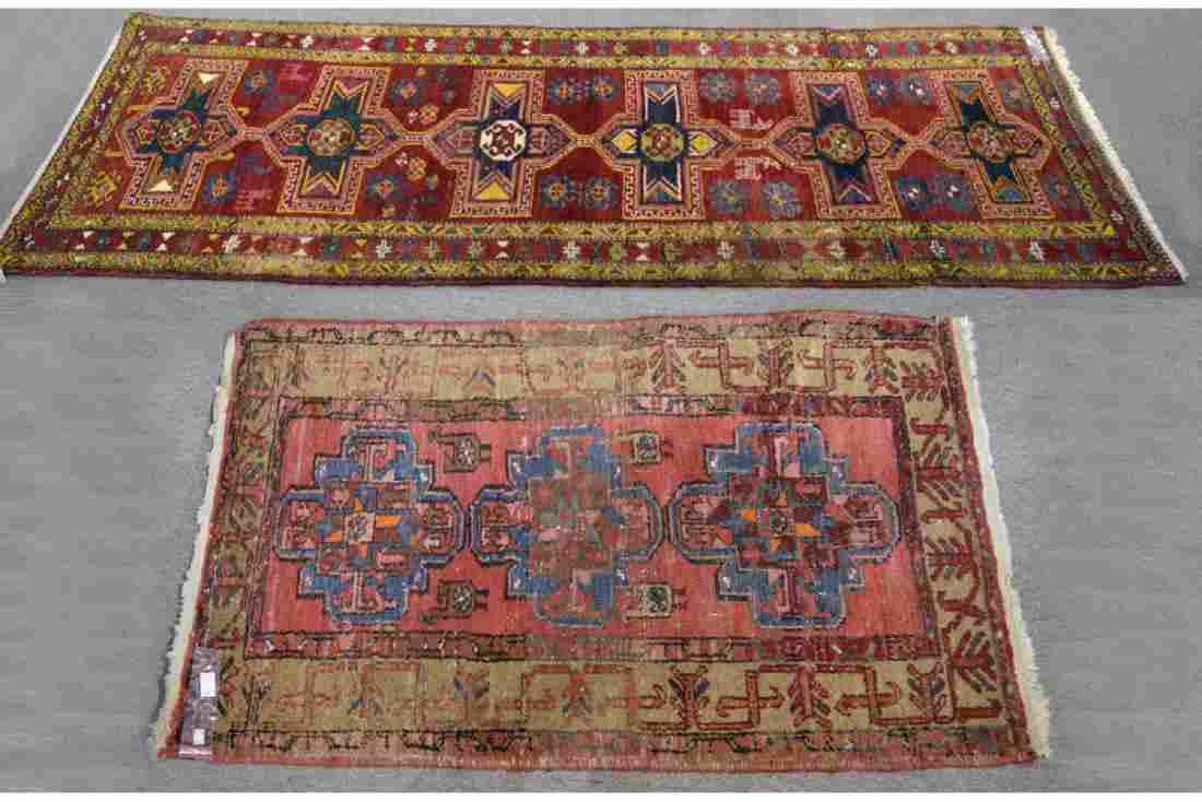 Persian Hamadan Rugs