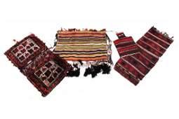 Tribal Woven Objects