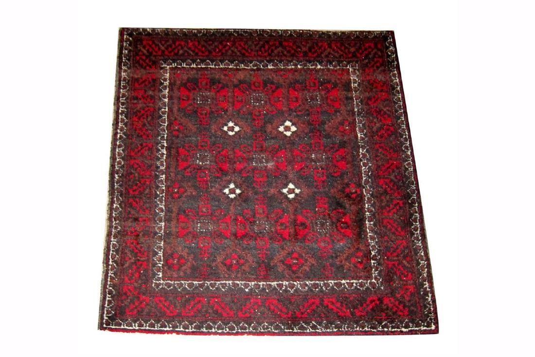 Persian Balouch