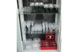 Estate Glasswares