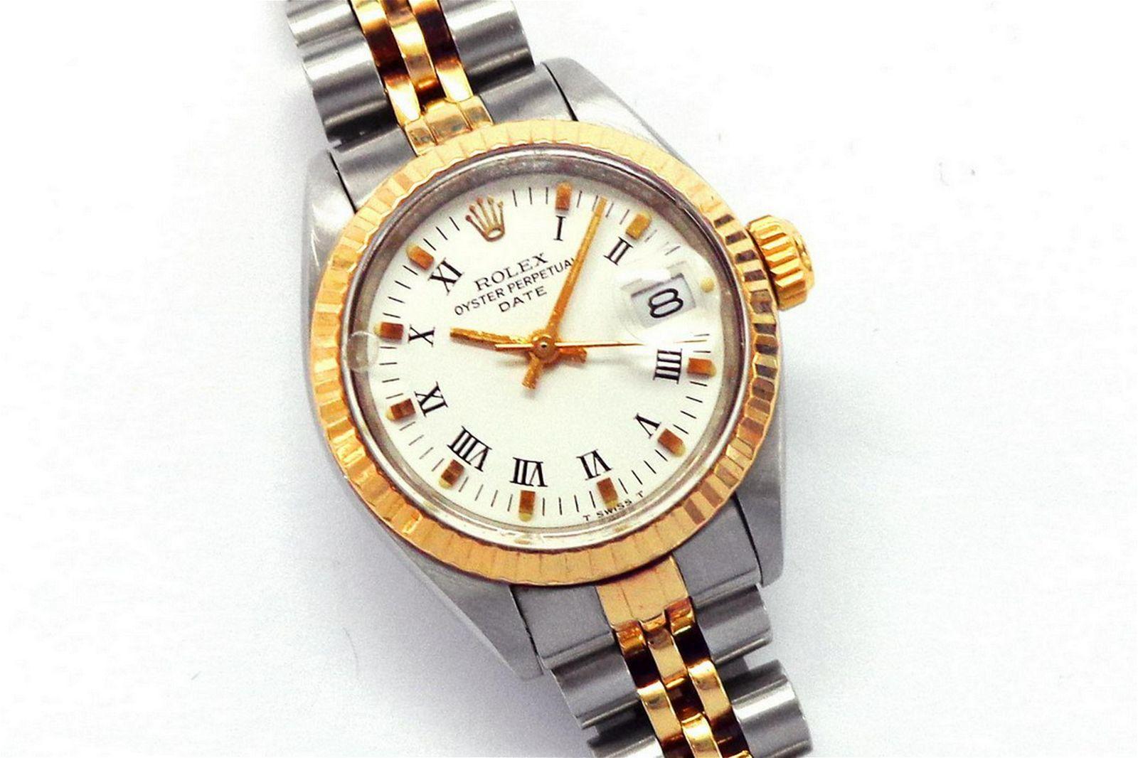 Lady's Rolex