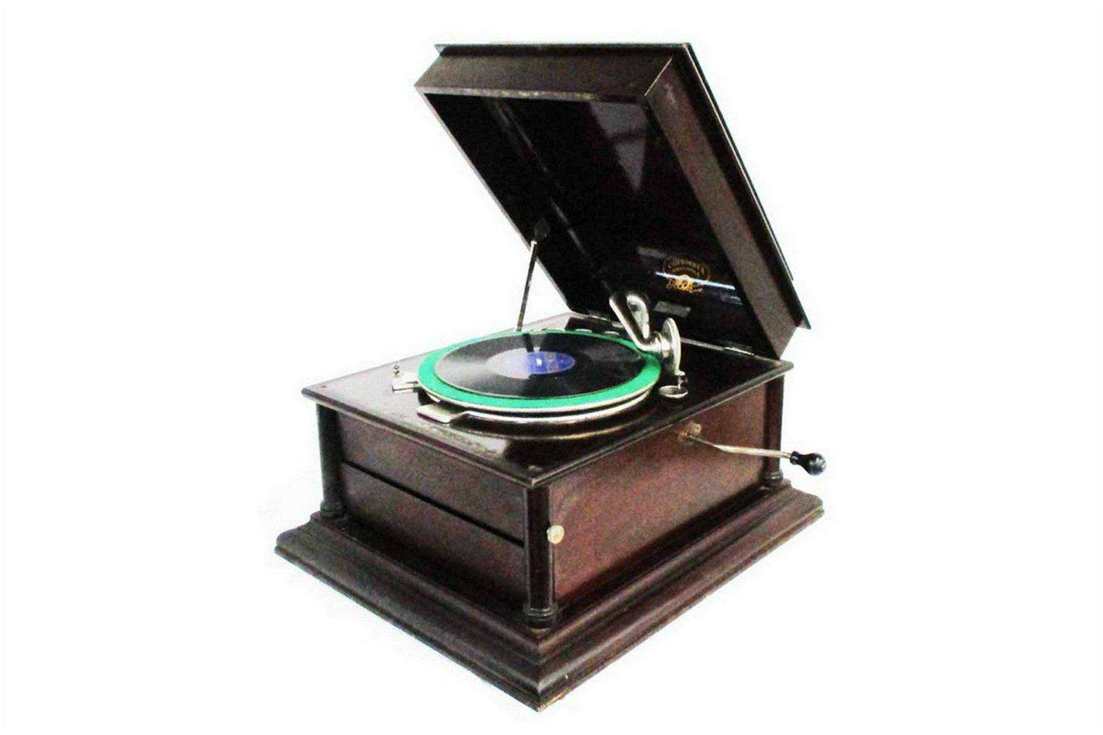 Columbia Grafanola Gramaphone