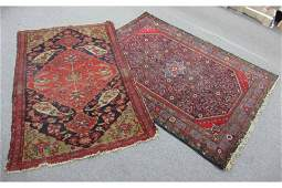 Antique Persian Tribal Rugs