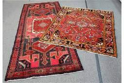 Persian Tribals