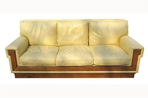 Italian-Design Sofa