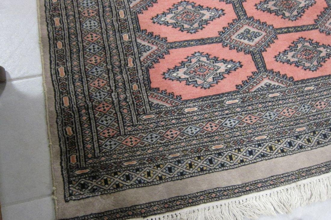 Oriental Karachi rug - 2