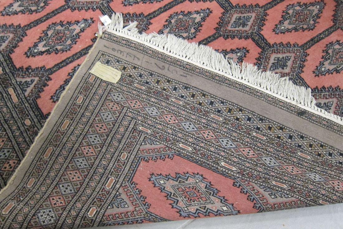 Oriental Karachi rug - 3