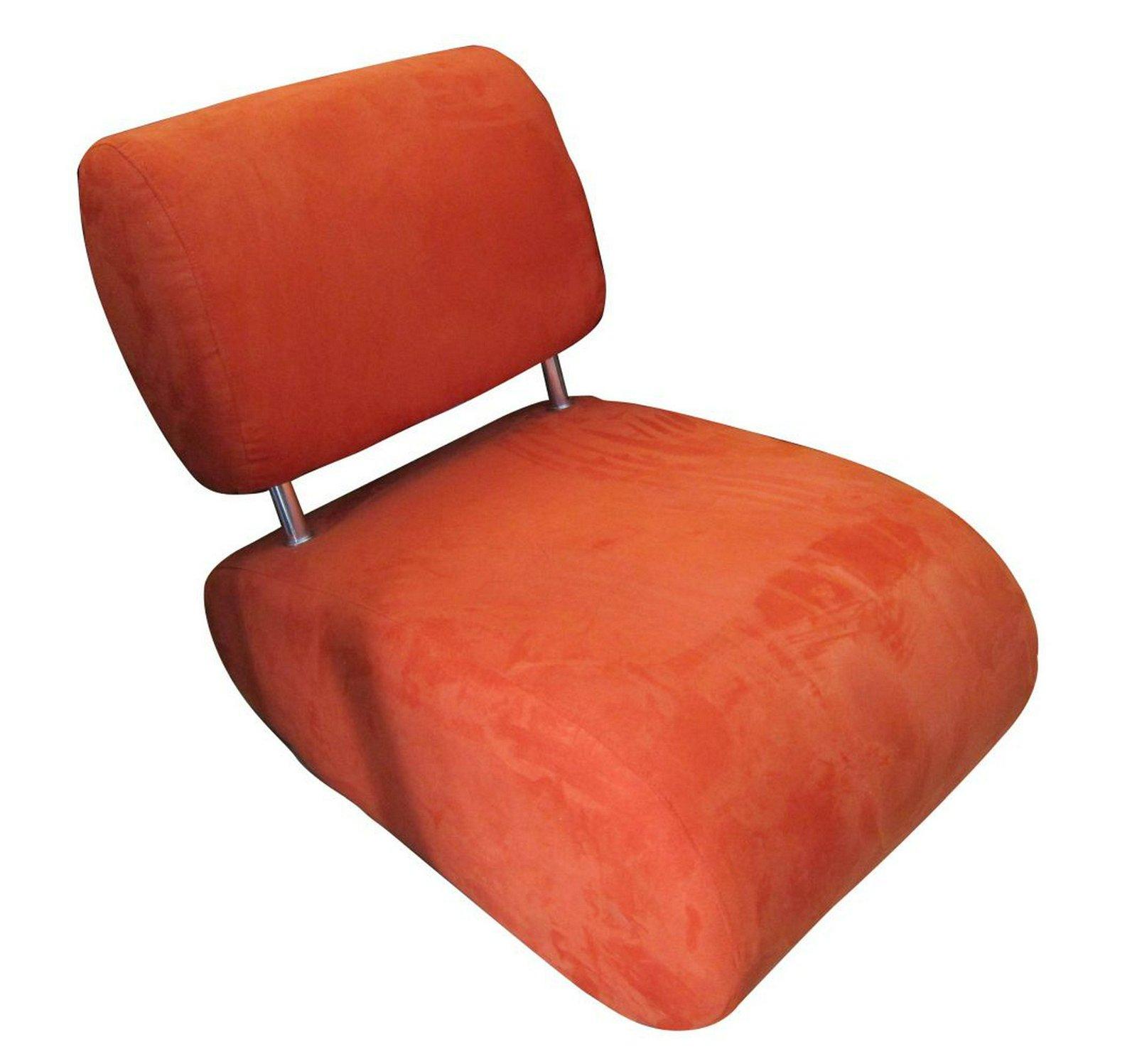 Vintage chair of Italian design