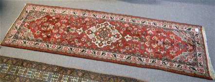 Persian Hamadan runner