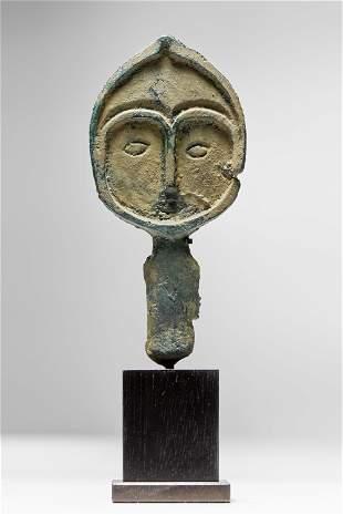 Siberian Shamanic Amulet