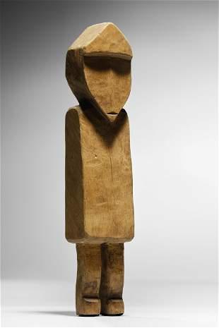 Nanai figure