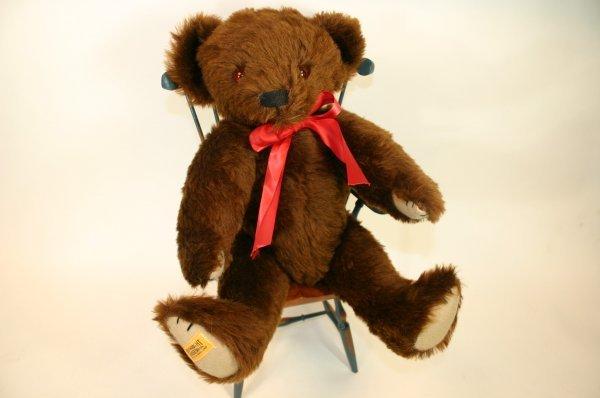 112: Merrythought O. Holmes Bear 153/1000