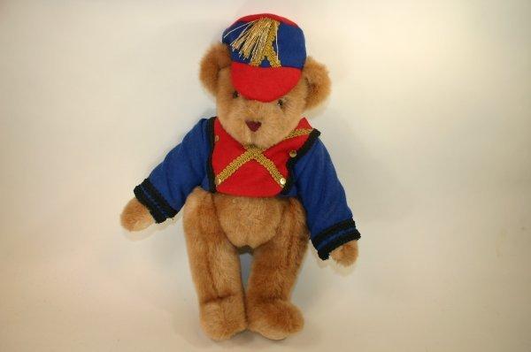 121: Vermont Bear Toy Soldier Bear