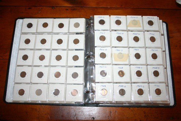 1011: Lincoln Cents 1909-1977