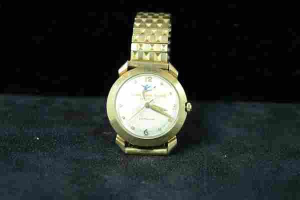 "10KGF ""1956 Orange Bowl Classic"" watch"