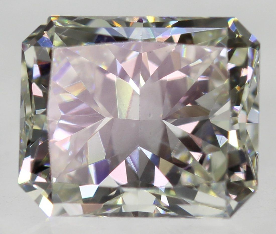 1.20 CARAT G COLOR VVS2 RADIANT NATURAL LOOSE DIAMOND