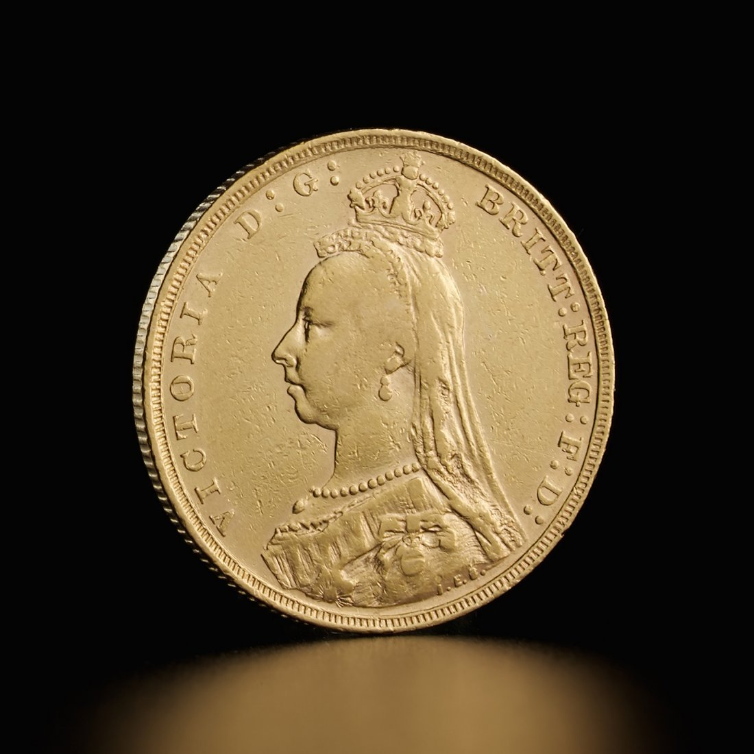 Great Britain Gold Sovereigns Victoria