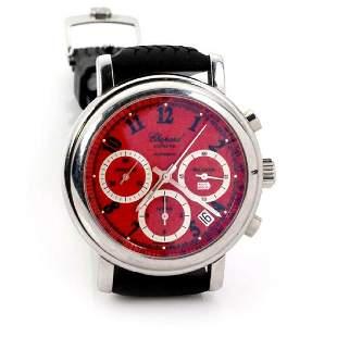 Chopard Miglia 1000 Automatic Watch Rubber Band