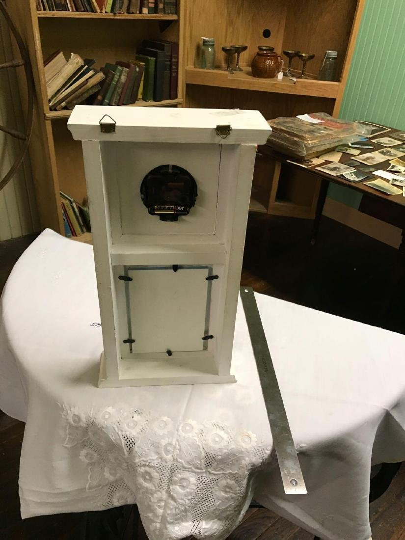 """Old Lighthouse Clock 17""""tall - 2"""