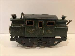 c1920 Marklin NYC 1 Gauge 1031 Locomotive