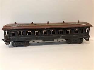 c1910 Bing 1 Gauge Dining Car Train Coach