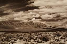 Robley Johnson Silver Print Photograph