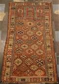 Antique Tribal / Caucasian / Persian Rug