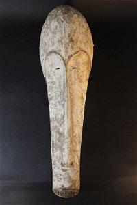 Vintage African Gabon Fang Mask