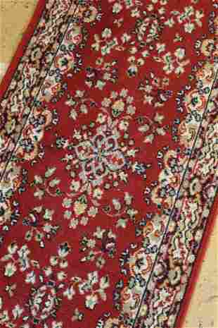 Bellestan Persian Style Runner Rug