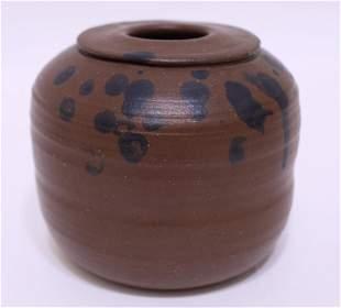 Pacific Stoneware Studio Art Pottery Vase