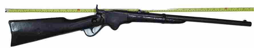 Spencer Carbine that Was Really There
