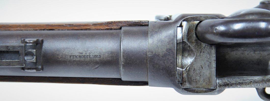 Civil War Sharps Cavalry Carbine