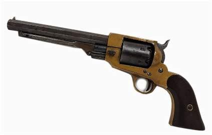 Confederate Spiller & Burr Revolver ex Albaugh