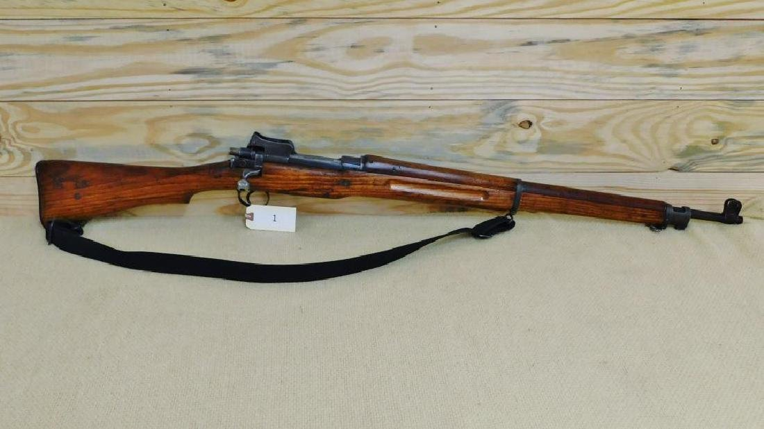 Winchester US Model 1917