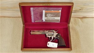 Living Estate 20+ Years of Guns & Coins Prices - 432 Auction