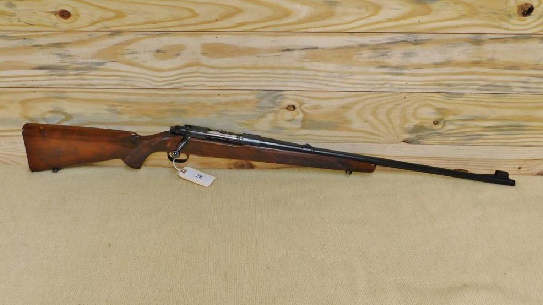 Winchester Model 70 Pre 64