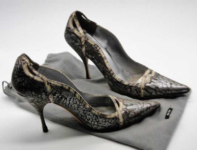 5e97904df3f Miu Miu by Prada Women s Shoes Sz 9-Retail  790.00