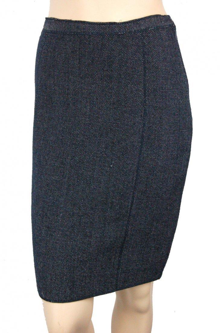 J's EXTE - Women's Italian Designer Skirt-Size 42-$349