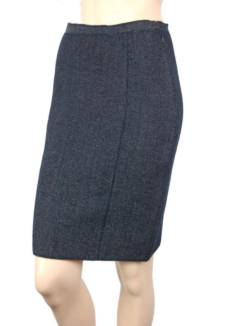 J's EXTE - Women's Italian Designer Skirt-Size 42-$349 - 2
