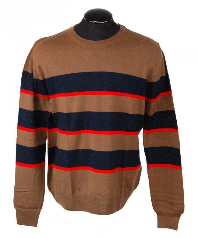 ICEBERG Men's Italian designer Sweater - Size XL - 495