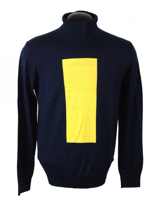 ICEBERG Men's Designer Sweater-XL-$595.00