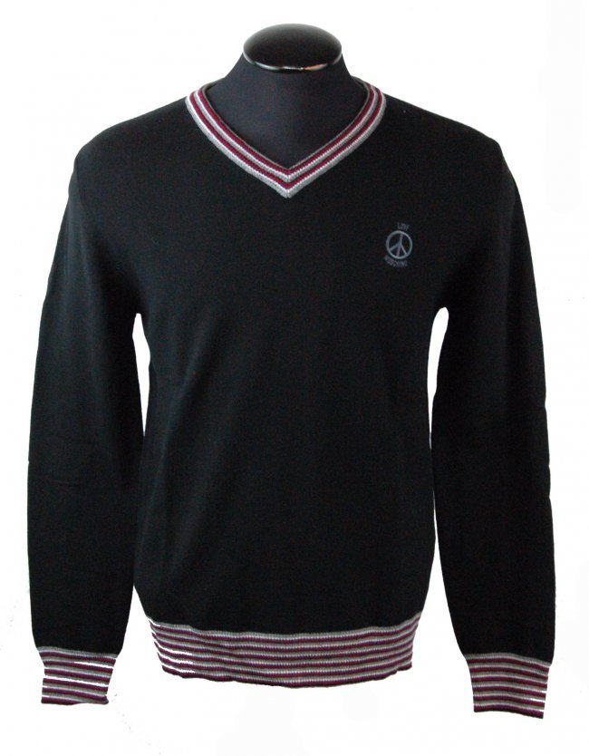 MOSCHINO Men's Designer Sweater-XL-$395.00