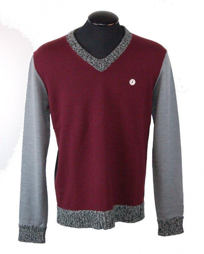FRANKIE MORELLO Men's Designer Sweater-XL-$650.00