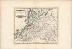 MAP, Russia in Europe, Bellin