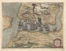 MAP, Baia de Todos os Santos, Brazil, Commelin